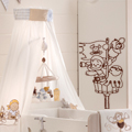 ApplePie Design Wall Sticker Collection Theme Bill & Bono