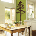 ApplePie Design Wall Sticker Collection Theme Nature