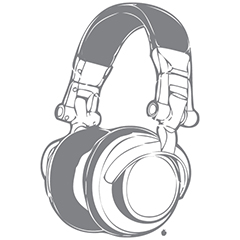 ApplePie Design Product Image Headphone