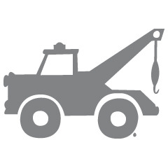 ApplePie Design Product Image Tow Truck