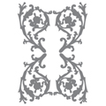 ApplePie Design Art Nouveau Wall Decals Stickers