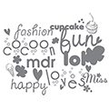ApplePie Design New Stuff 2014 Wall Decals Stickers